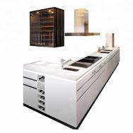 Henan Aotin Home Furnishing Co., Ltd. Lacquer Cabinet