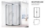 Top10 Best Selling Top Class Brand Design Sliding Door SE-ST225-442