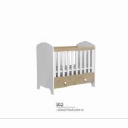 Fuzhou Dawawu Furniture Co., Ltd. Baby Cribs