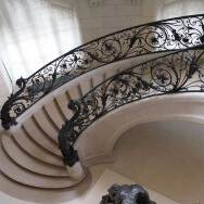 Yekalon Industry Inc. Wrought Iron Railing