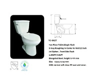 Devout Industrial Limited Toilets