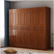 Yekalon Industry Inc. Solid Wood Closet
