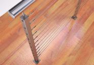 Brand New Quality Assured Latest Designs stainless steel railing YKB-SR002