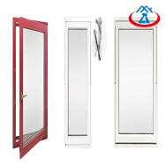 GUANGZHOU ZHONGTAI DOORS & WINDOWS CO., LTD. Aluminum Windows