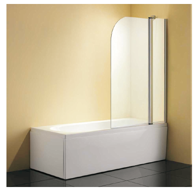 Professional Factory Supply High Quality Hot Design Shower Screen SE-CF04-121