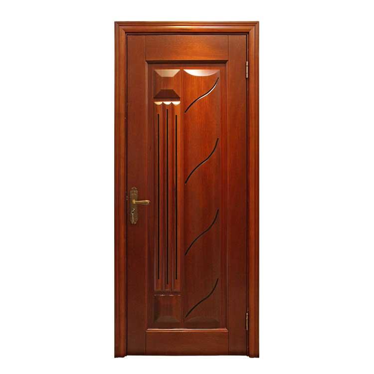 Plywood Doors