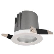 12 watt IP54 Aluminum recessed led wall washer spotlight