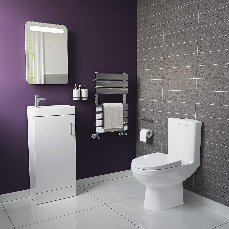Custom mdf bathroom cabinet Bathroom cabinet Modern European Bathroom storage cabinet Economical Good-quality