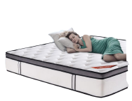 Foshan Shunde Aoerdeng Furniture CO.,LTD Mattresses