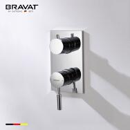 Bravat (China) GmbH Shower Mixer
