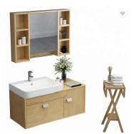 Shuyang Good Idea Wooden Co.,LTD Bathroom Cabinets