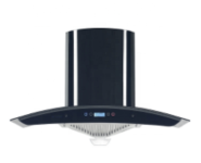 Chinese design cone stainless steel filter stainless steel range hood