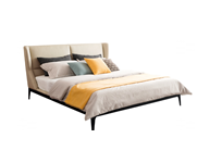 Sales Promotion High Quality Original Design Luxury double bed CH-003