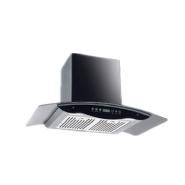 Touch Control with Remote and Sensor Range Hood N101(900)CM