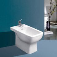 wholesale prices bathroom accessories sanitary ware ceramic bidets
