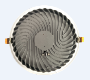Promotional Quality Guaranteed Customized Design Downlight YLAL017 12W