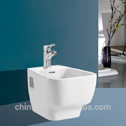 Smart Hot and Cold Water Wall Mounted Bidet