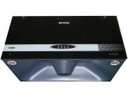 Commercial Kitchen Mechanical Button Cooker Range Hoods