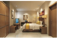 Hotselling Excellent Quality Nice Design Hotel furniture guestroom for king size bed room HG5212