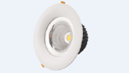 Best Seller Elegant Top Quality Personalized Design Downlight YLAL020