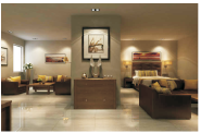 On Sale Premium Quality Good Design Hotel furniture guestroom for king size bed room HG5213