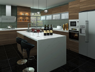 ZHUHAI GRAND KITCHENWARE CO.,LTD Other Cabinets