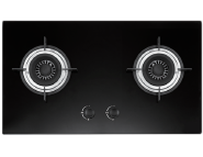 Best Popular 2 burners stove cooktop gas cooker  Q386B