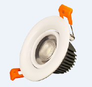 Hot Selling Good Quality Classic Design Downlight YLAL031 12W