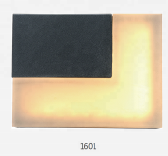 Ningbo Aluminium die-casting body PMMA diffuser Beam Angle 90