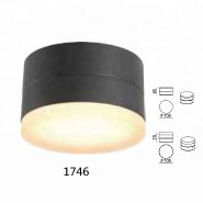 Ningbo Waterproof Aluminium die-casting body LED outdoor wall light