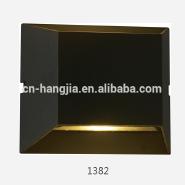 Ningbo Wholesale Waterproof Aluminium body LED outdoor decorative wall light