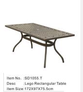 GuangDong FoGang Shunda Furniture Ltd Other Outdoor Furniture