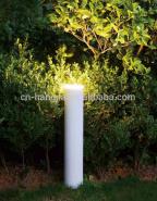 11743 led outdoor bollard lawn lights