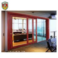 foshan KESENBAO doors and Windows co.,ltd. Aluminum Doors