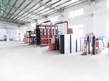 Zhong Shan Promise Refrigeration Equipment Co.,Ltd