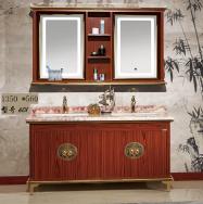 AO JIA SANITARY WARE Bathroom Cabinets