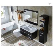 SHANDONG KELIN WOOD CO.,LTD. Bathroom Cabinets
