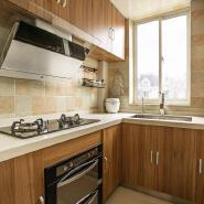 Hot Sell Promotional High Quality Hot Design kitchen cabinet CG-026