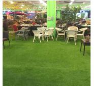 Hot Sell Hot Quality Fashionable Design Artificial grass used to decorate outdoor areas such as balconies and courtyards SJWMG0A11-4-30U