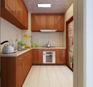 Best Seller Elegant Top Quality Personalized Design kitchen cabinet CG-032