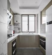 Best Selling Superior Quality Latest Design kitchen cabinet CG-040