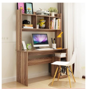 hot sale wholesale wooden computer table student computer desk
