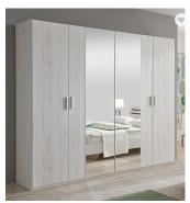 cheap bedroom wardrobe designs