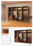 Best Choice Exceptional Quality Popular Design Wardrobe
