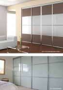 On Sale Premium Quality Good Design Inserted sliding door