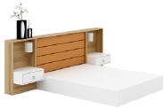 Promotions Top Grade Fashion Design Modern Hotel furniture bed 5 star hotel furniture CH-045