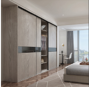 Best Choice Exceptional Quality manufacturer new design modern style bedroom wardrobes