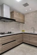 Best-Selling Best Quality Comfortable Design kitchen cabinet cg-042