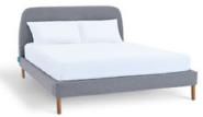 Top10 Best Selling Top Class Brand Design bedroom design hotel bed CH-050