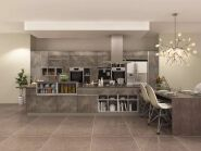 Opening Sale Samples Are Available Special Design kitchen cabinet cg-052